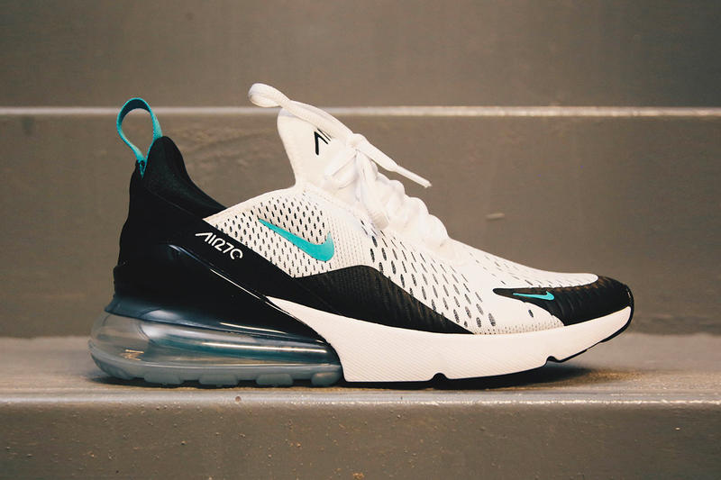 Nike Air Max 270 Teal Air Max Day