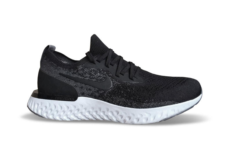 Nike Epic React First Look Performance Runner Release Date Purchase