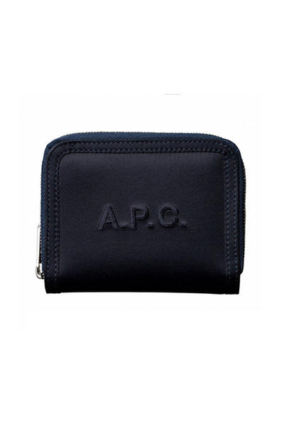 A.P.C. Spring/Summer 2018 Accessories Collection Men's Purchase Bags Footwear Belts Wallets Jewelry