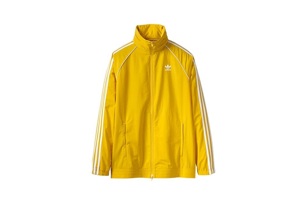 adidas Originals adicolor Spring/Summer 2018 tracksuits trackpants Campus hoodie sweats outerwear