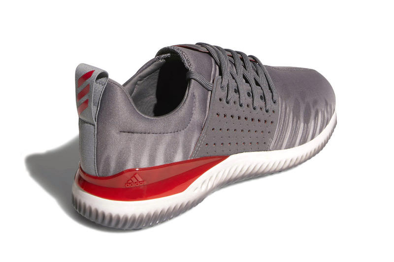 adidas Golf Adicross Bounce Niuhi Shark Shoes PGA