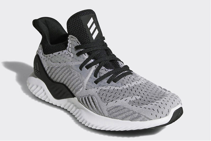 adidas AlphaBOUNCE Beyond Release Information Mid-Top Sneaker Prophere