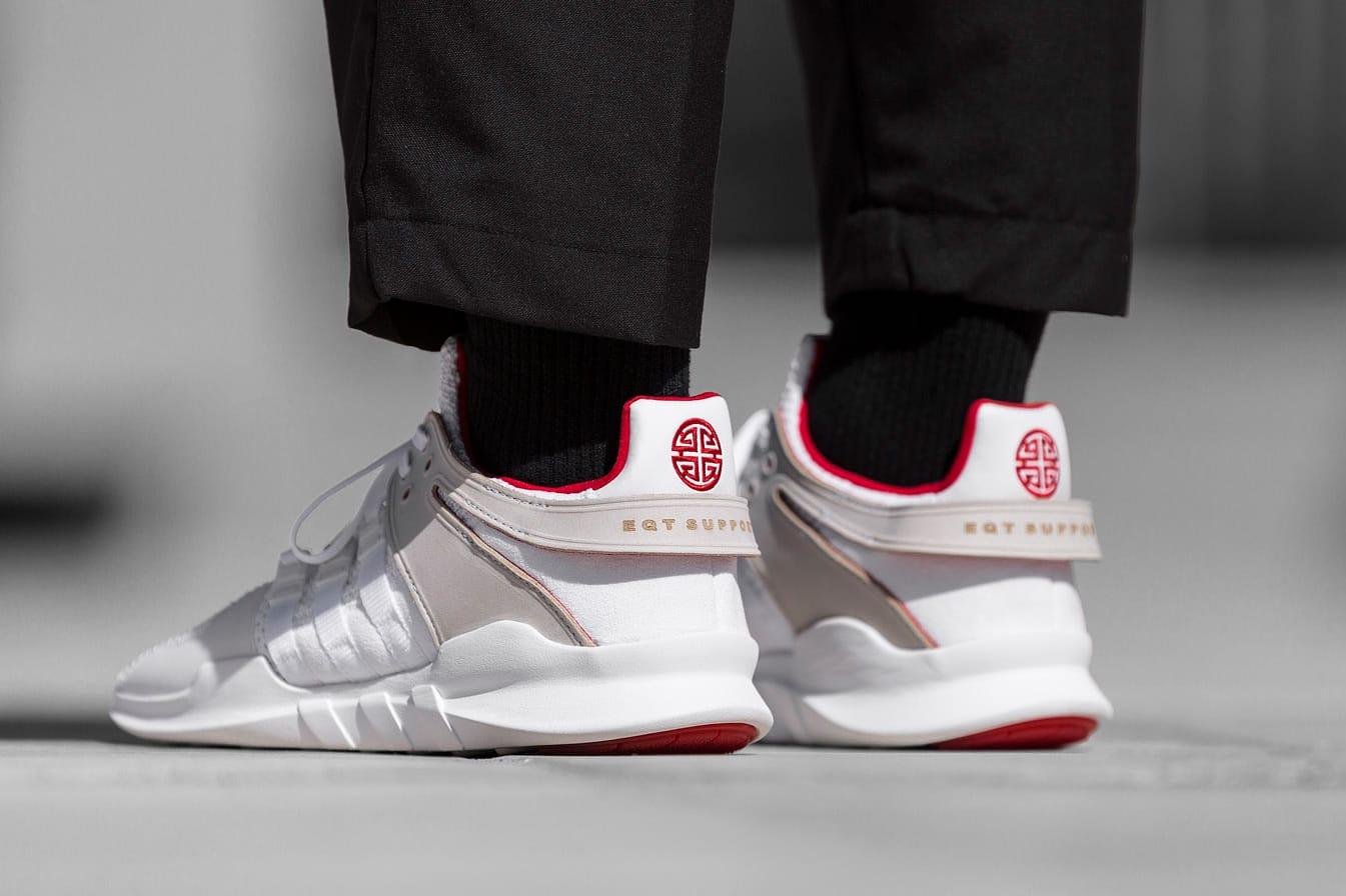 adidas Originals CNY Pack Release