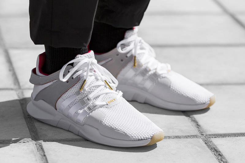 adidas Originals CNY Pack Release Info 2018  NMD R, EQT Support ADV Superstar Campus Year of the Dog chinese new year