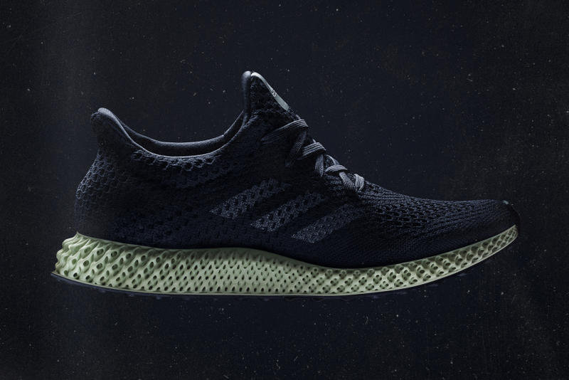 new style 7f80c acc26 adidas FUTURECRAFT 4D Footwear Sneakers Shoes Running