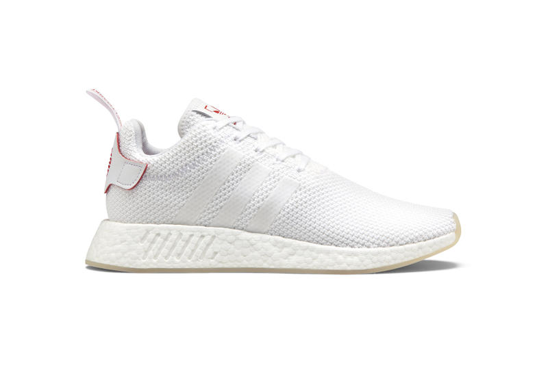 adidas Originals Chinese New Year NMD R2 EQT Support ADV Superstar Campus Footwear Sneakers Shoes 2018 Year of the Dog Zodiac Sign