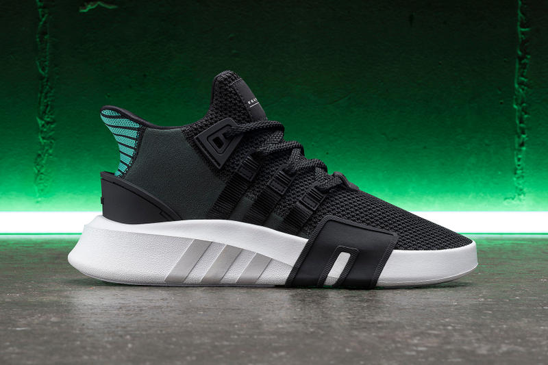 adidas Originals EQT Bball ADV Basketball Original Is Never Finished 2018