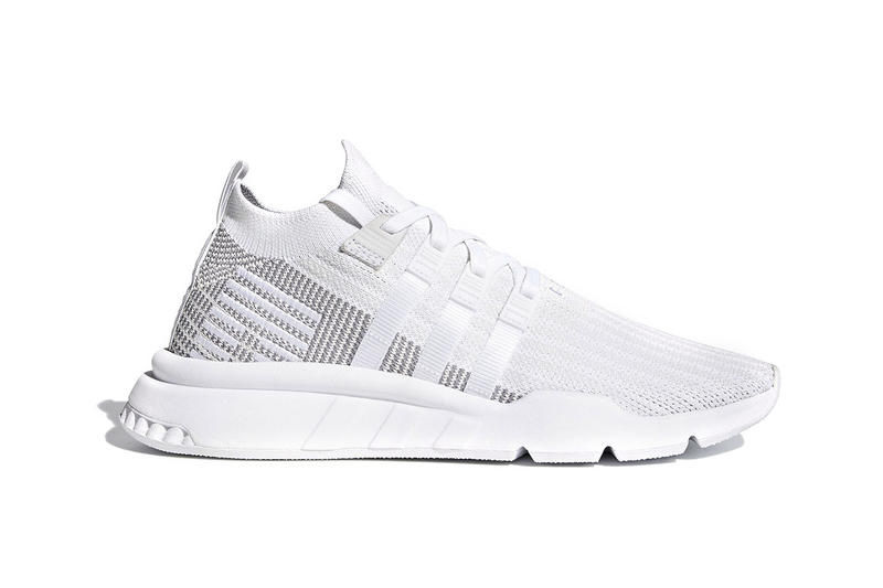 official photos 20b03 c4d4c adidas Originals EQT Support ADV Mid White/Grey | HYPEBEAST