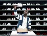 adidas Originals Drops Star-Studded 'Original Is Never Finished 2018' Campaign Video