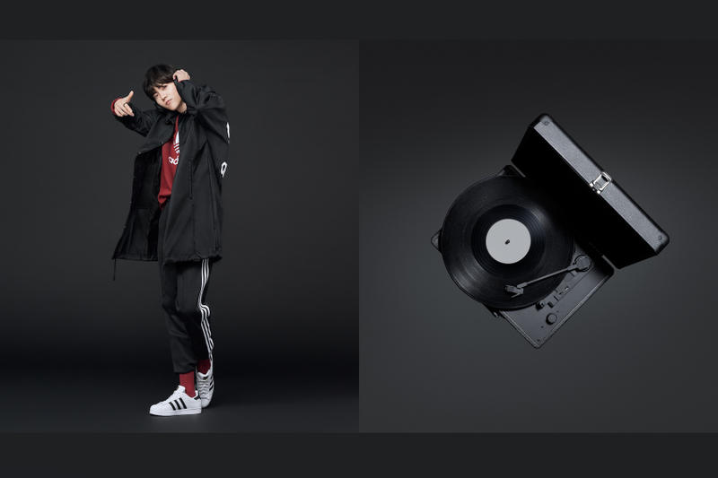 adidas Originals Spring Summer 2018 adicolor series hoodies jackets trousers crewneck sweaters