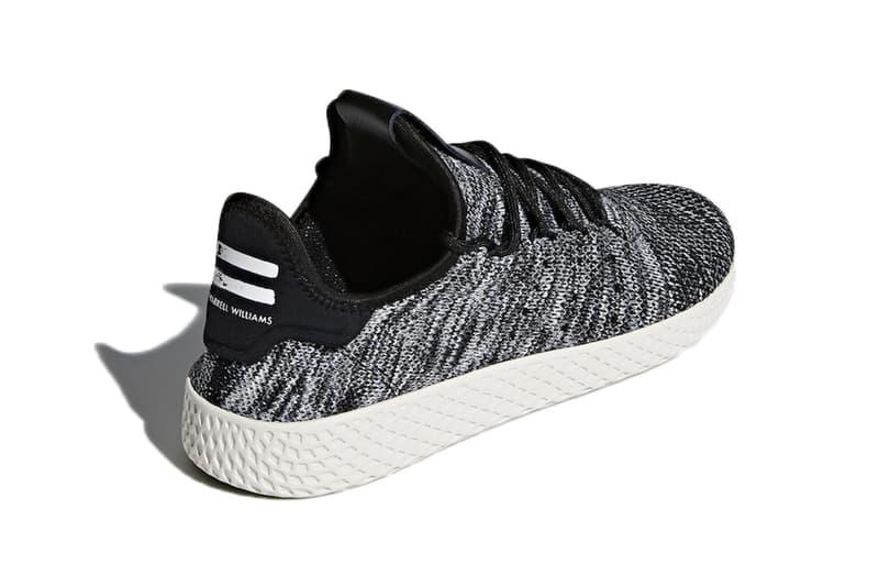 best sneakers f39ff 4b15e adidas x Pharrell Tennis Hu