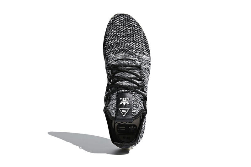 adidas Pharrell Tennis Hu Oreo March 2018 Release