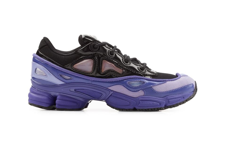 9f4ff315cc5 adidas by Raf Simons Ozweego III New Colorways