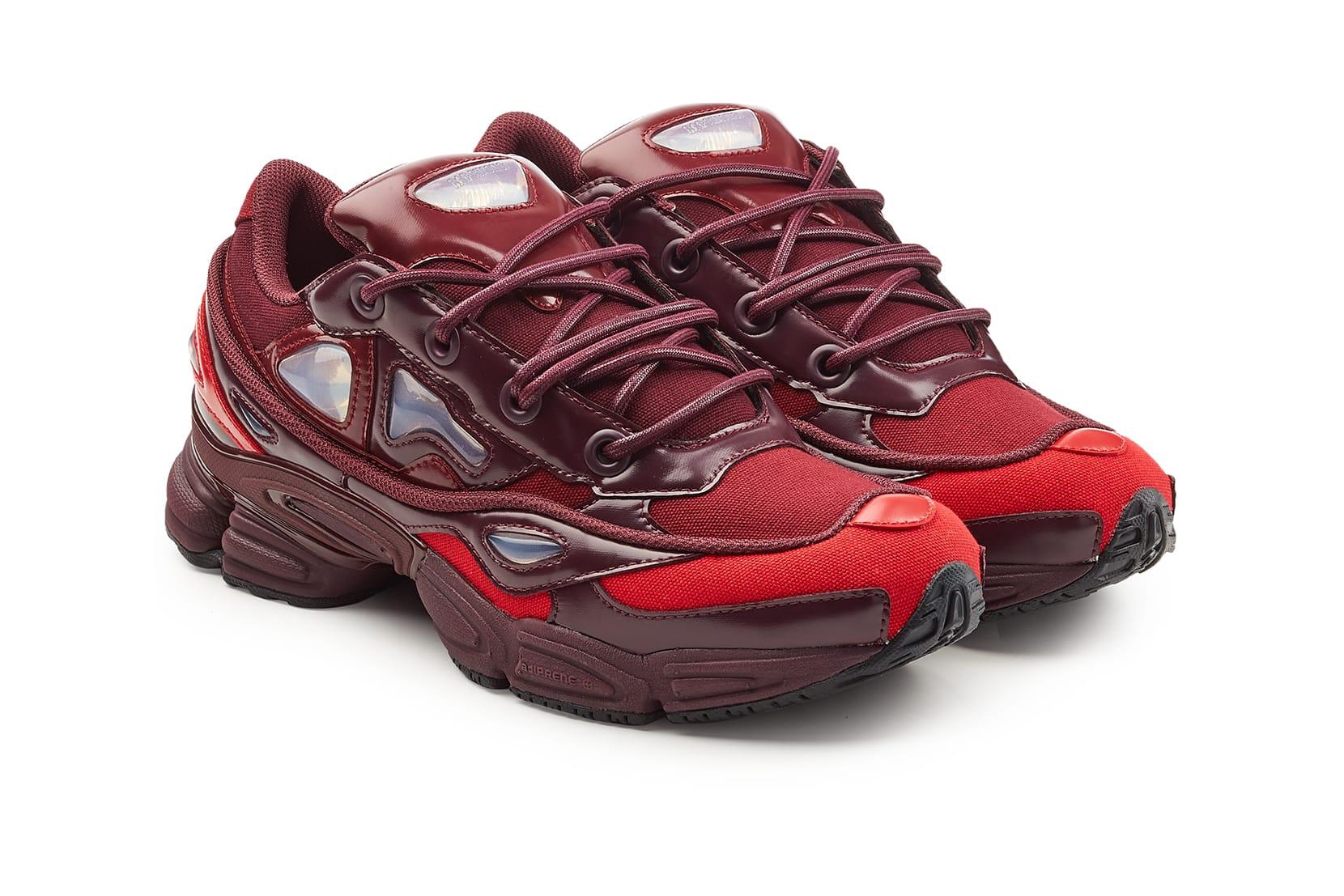 adidas by Raf Simons Ozweego III New