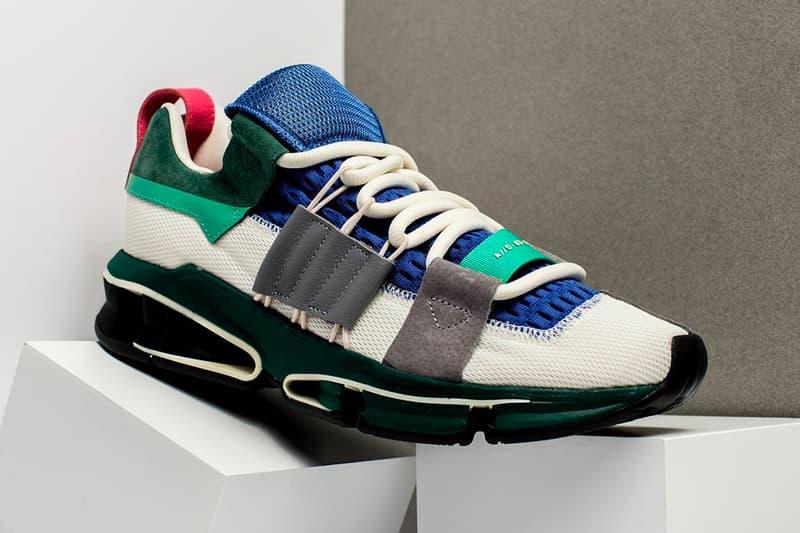 9beba75e4c1e adidas Twinstrike ADV Release White Grey Blue Green Red