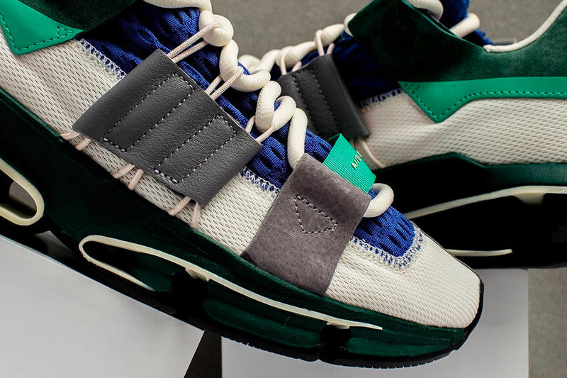 adidas Twinstrike ADV Release White Grey Blue Green Red
