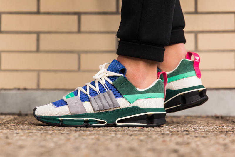 891e5a926 Adidas Twinstrike ADV New Colors On Feet Release Info Drops White Off White  Scarlet Collegiate Green