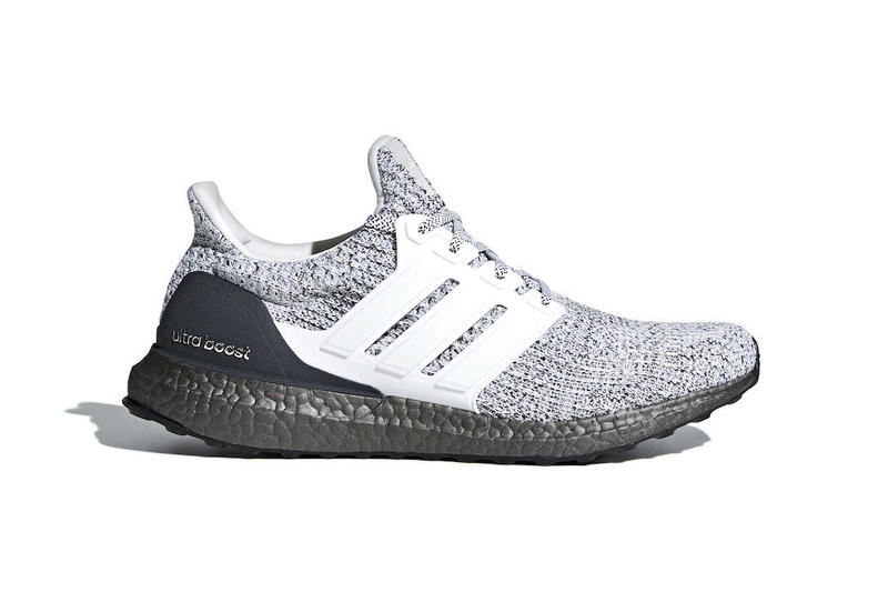adidas UltraBOOST 4 0 Oreo Ultra BOOST 2018 January February Release Date Info Sneakers Shoes Footwear