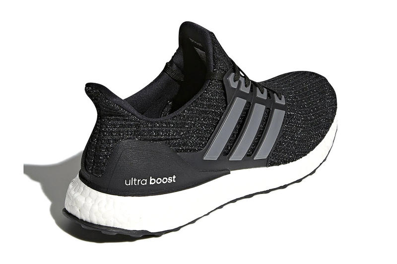 adidas UltraBOOST Limited Edition Anniversary release February 1 2018