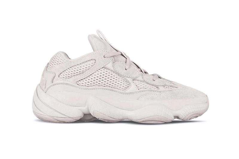 adidas YEEZY Desert Rat 500 Blush Kanye West Footwear