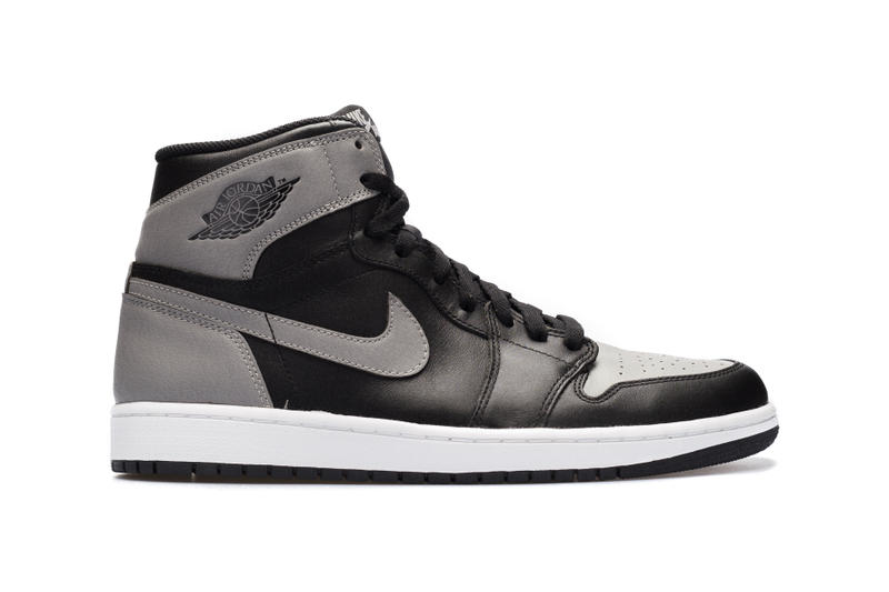 b110c263dff3 Air Jordan 1 Retro High OG Shadow Release Date 2018 purchase Nike Jordan  Brand
