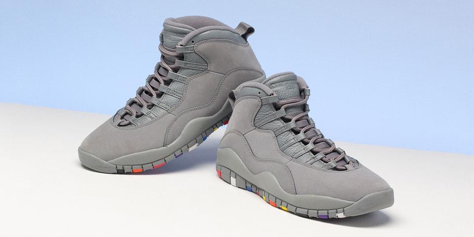 newest adab0 ebfe2 Air Jordan 10