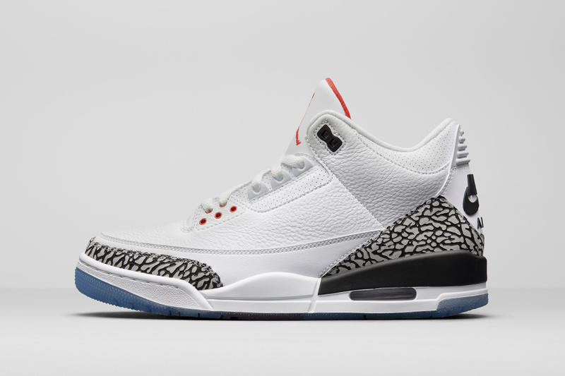 newest collection 341f2 617d2 Air Jordan 3 1988 Dunk Contest Sneaker release date