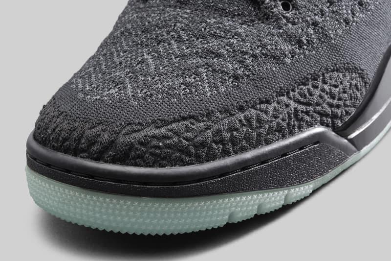 Air Jordan 3 Flyknit First Look Release Date Info Jordan Brand