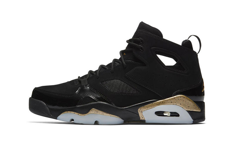 bbd3efef6a00fd ... Flight Club  91 fusion. Air Jordan 6 DMP gold black speckled first look
