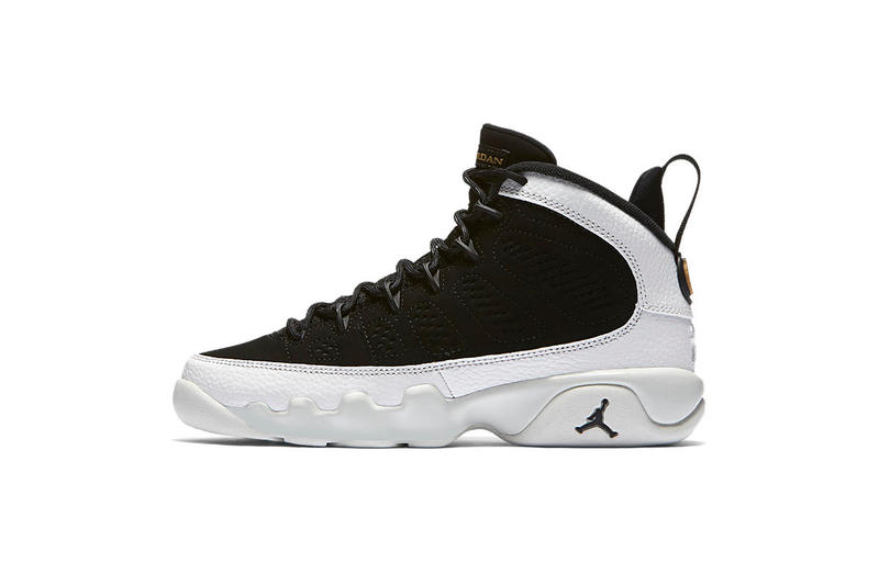 huge discount 24d08 ebbbd Air Jordan 9 City of Flight for All-Star Weekend | HYPEBEAST
