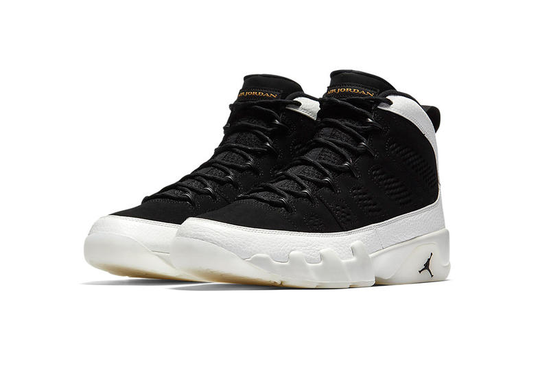huge discount d7a4a dfd02 Air Jordan 9 City of Flight for All-Star Weekend | HYPEBEAST