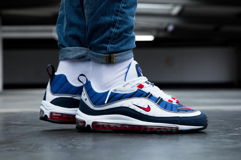 cheap for discount bee98 f12f3 Nike Air Max 98