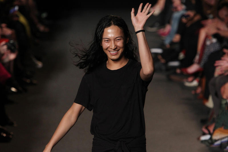 Alexander Wang Withdraws New York Fashion Week New York Times Fall/Winter 2018 Precollection