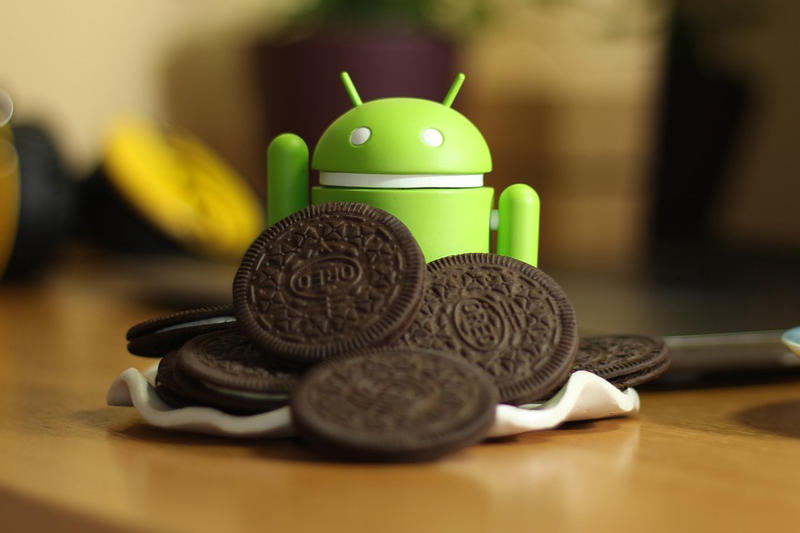 Android 8 1 Oreo Public WiFi Speed Strength 2018 January 22 23 Update