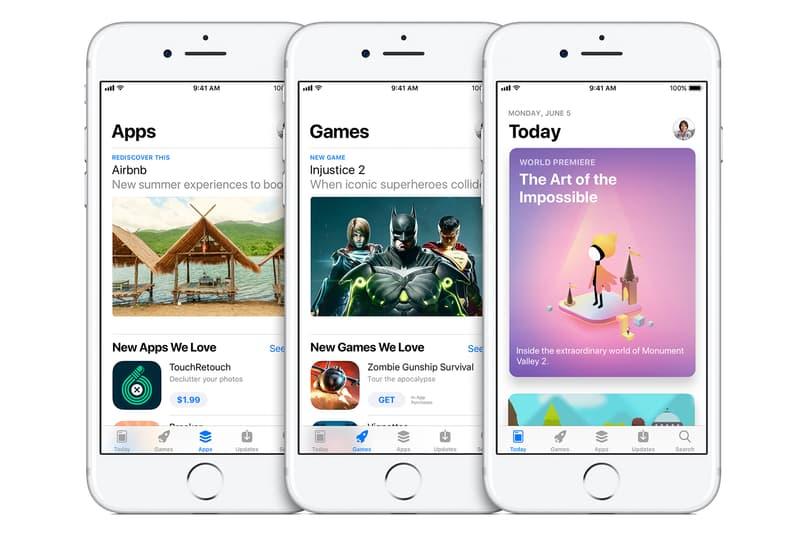 Apple App Store Record $300 Million USD Christmas New Years Eve Holidays iPhone Mac Pro X