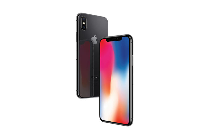 Apple iPhone X Smartphone Technology Devices Gadgets