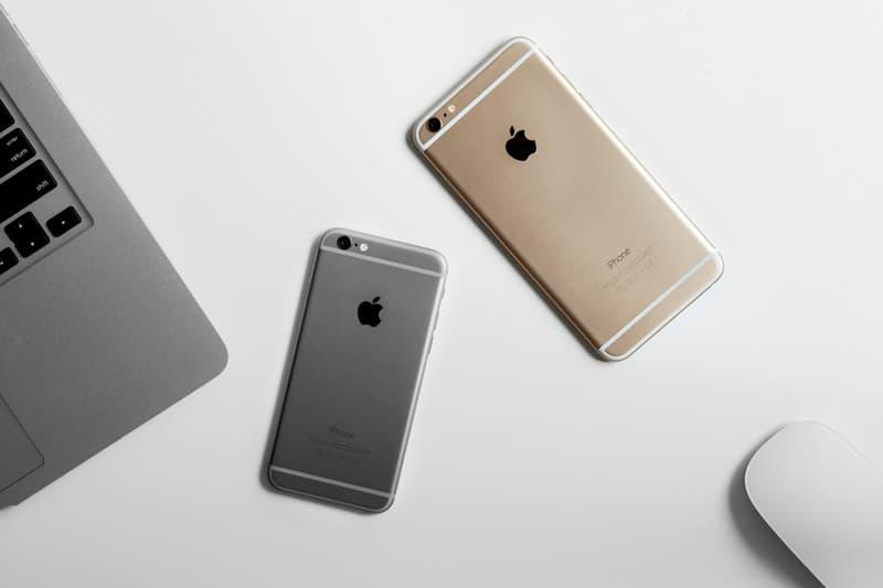 Apple iPhone Mac iOS iPhone Macbook iMac iPad Meltdown Spectre Security Flaw Android Windows