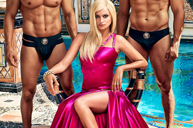Versace American Crime Story Series death of Assassination Gianni Donatello House Authorize unauthorized Approve Murder FX a work of fiction tv show
