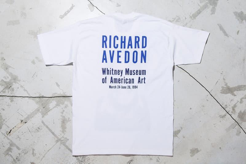 BEAUTY AND YOUTH Japan Apparel Fashion Clothing Richard Avedon Killer Joe Piro