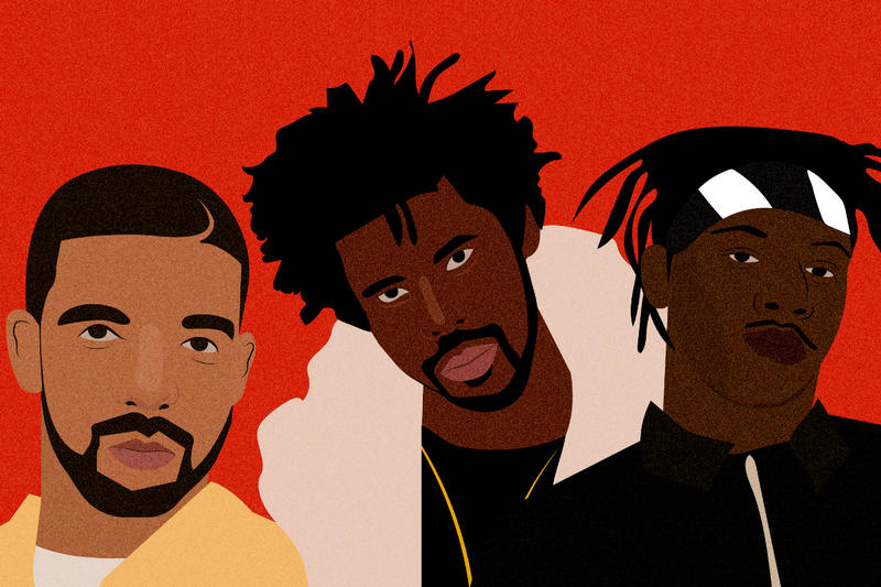 Best New Tracks Week of January 6, 2018 Album Leak Single Music Video EP Mixtape Download Stream Discography 2018 Live Show Performance Tour Dates Album Review Tracklist