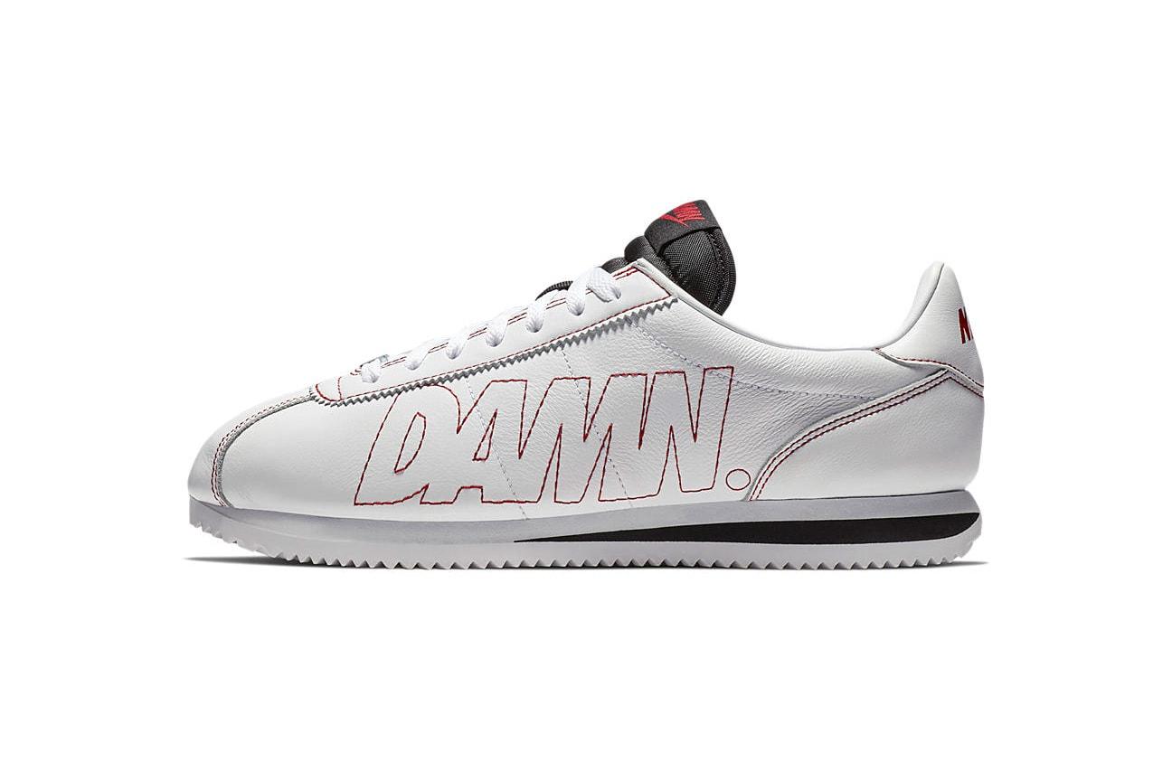 b5a34c247f7895 Nike Cortez Kenny 1. Nike. Release Date  January 26