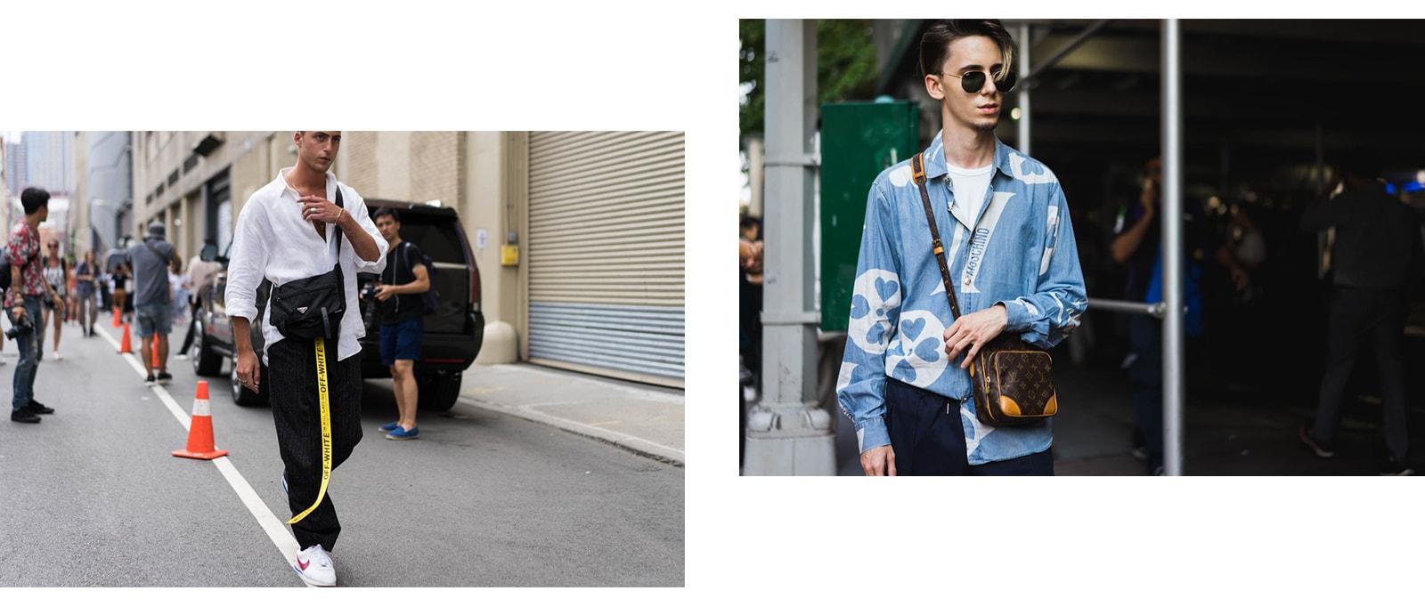 Fashion Streetwear Trends Fall Winter 2018