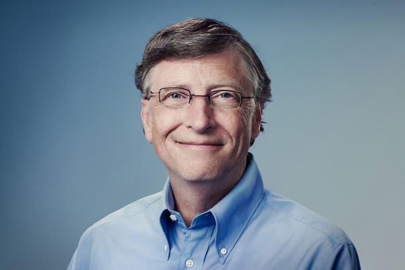 Bill Gates TIME Magazine Optimism Positivity issue warren buffett melinda gates foundation 2018 January