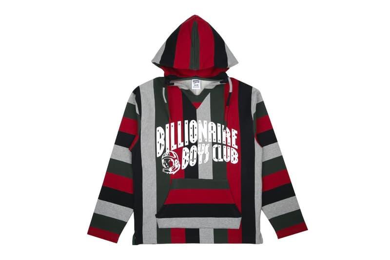Billionaire Boys Club EU Spring/Summer 2018 Drop purchase release date pharrell williams