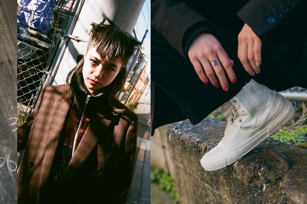both Paris Footwear SS 18