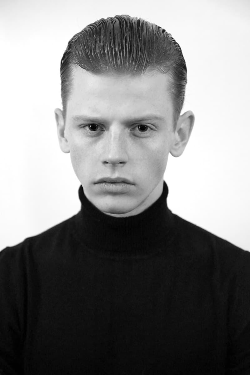 Fucking Young Fashion Balenciaga Dior Homme Calvin Klein Lanvin Acne Studios Libertine
