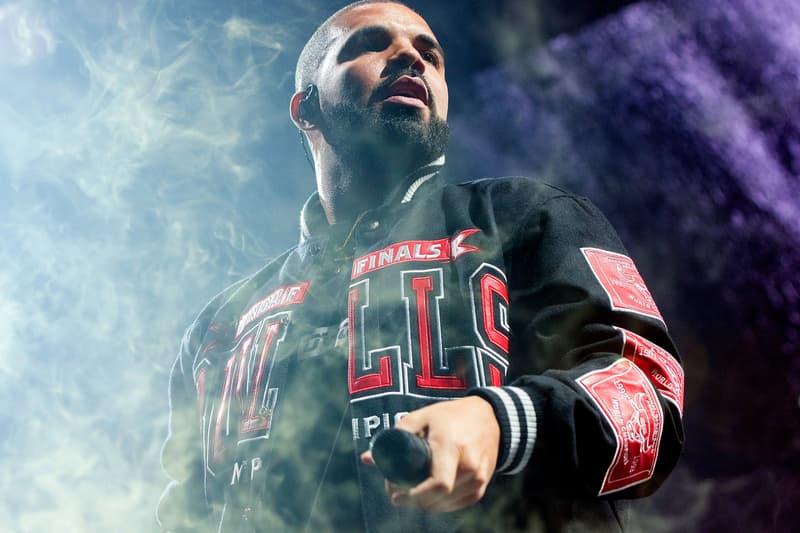 2017 BRIT Award Nominees: Drake, The Weeknd, Skepta, Radiohead & More