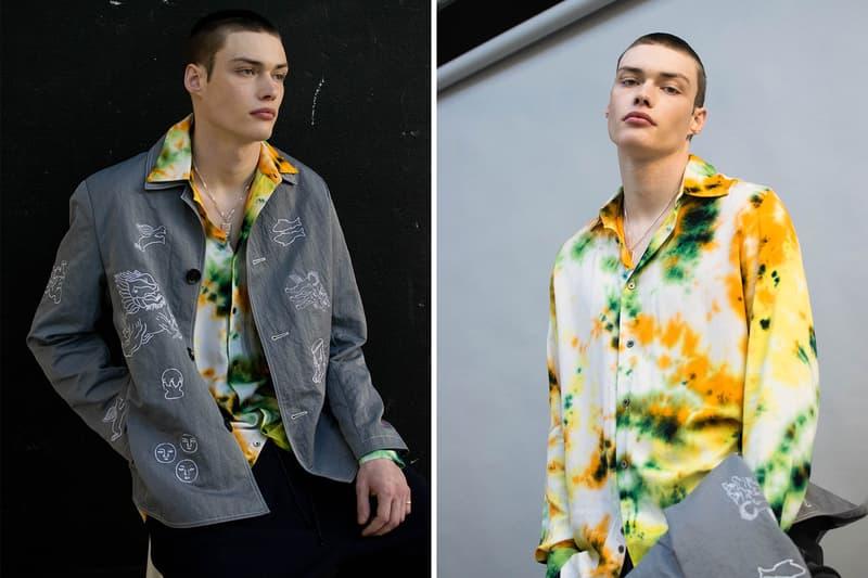 Creative Network Bumble Bizz Fashion Editorial Ejatu Shaw Jordan Schneider Portia Ferrari