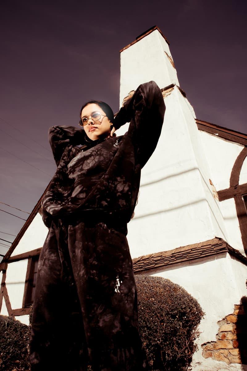 BornxRaised Alexander Bortz Avalon Lurks J Scott Fashion Clothing Apparel Accessories Streetwear