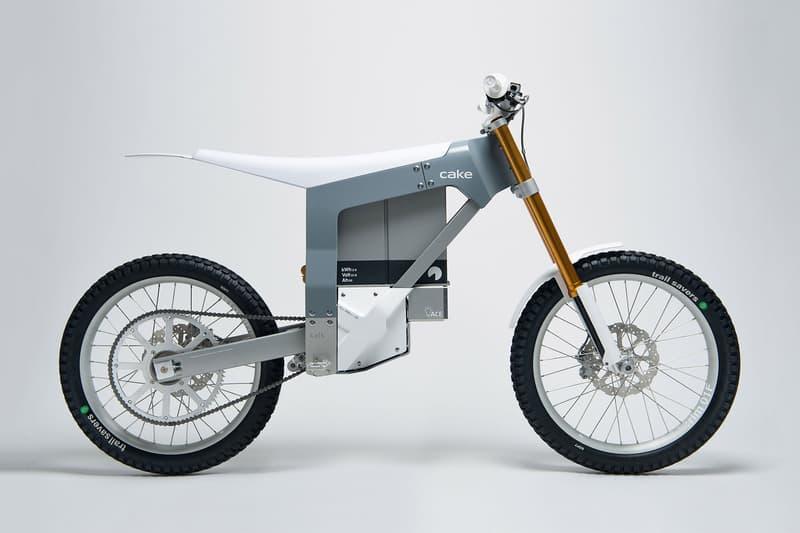 Cake KALK Electric Dirt Bike motorcycle